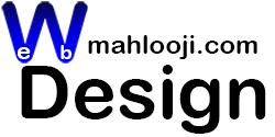 طراحی سایت مهلوجی